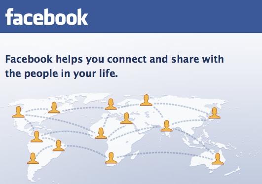 facebook mal pôvodne slúžiť pre lepšie spojenie s blízkymi, dnes sa stále viac degeneruje na sebaprezentáciu