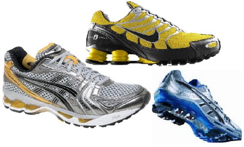 Bežecká obuv je tá jediná investícia do behania. Všetko ostatné sú doplnky.
