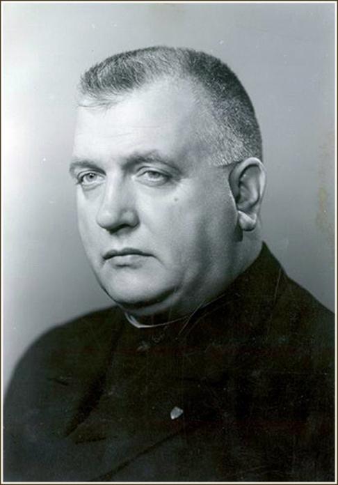 Jozef Tiso - jedna z najkontroverznejších postáv našich dejín.