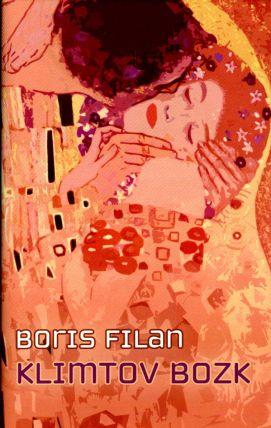 Boris Filan - Klimtov bozk