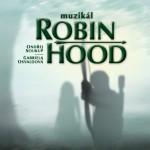 Muzikál Robin Hood v Prahe