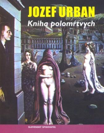 Jozef Urban - Kniha polomŕtvych