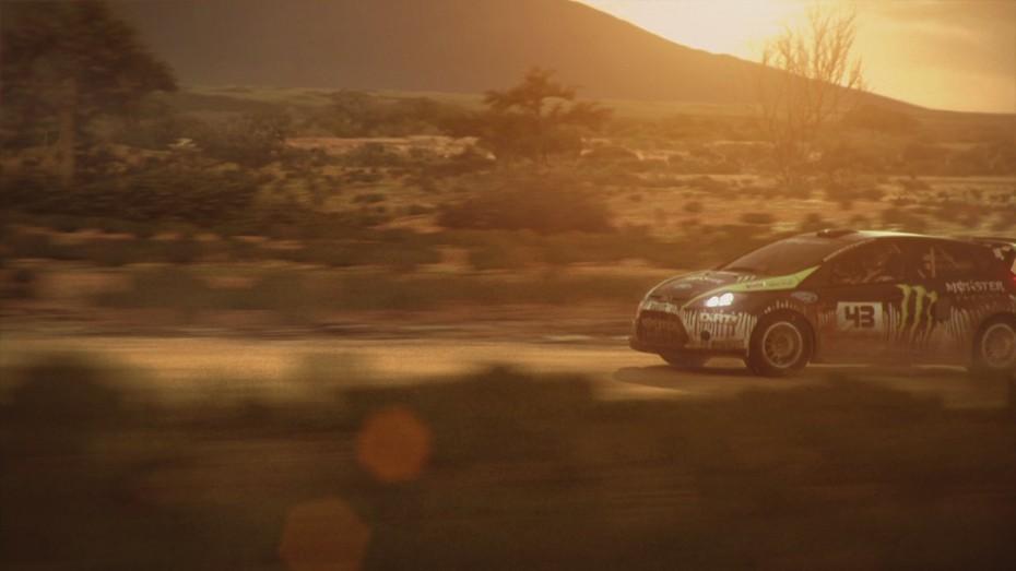 Vďaka výbornej grafike aj okolité prostredie pretekov pôsobí realisticky.