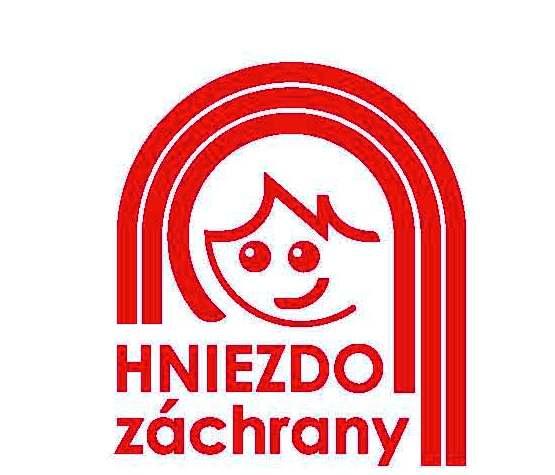 Hniezdo záchrany - logo