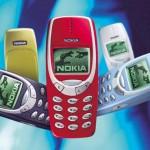 Stará dobrá Nokia...