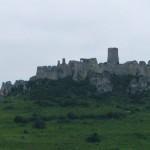Spišský hrad - slovenský monument
