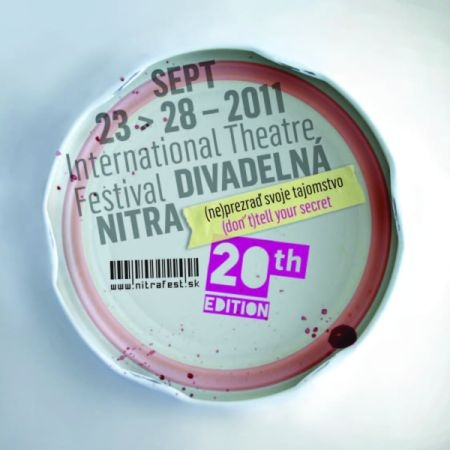 Divadelná Nitra 2011