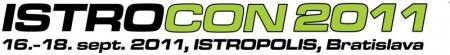 Istrocon 2011 logo