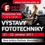 FOTO SLOVAKIA banner