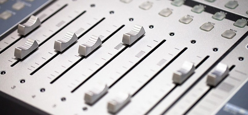 Zvukové laboratórium 1