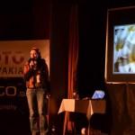 Počas Foto Slovakia 2011 sa konalo množstvo prednášok