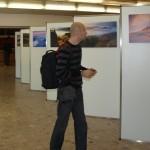 Výstava fotografií nemohla chýbať