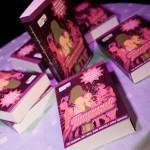 Výtlačky knihy V. Galkovej čakali na  uvedenie do života