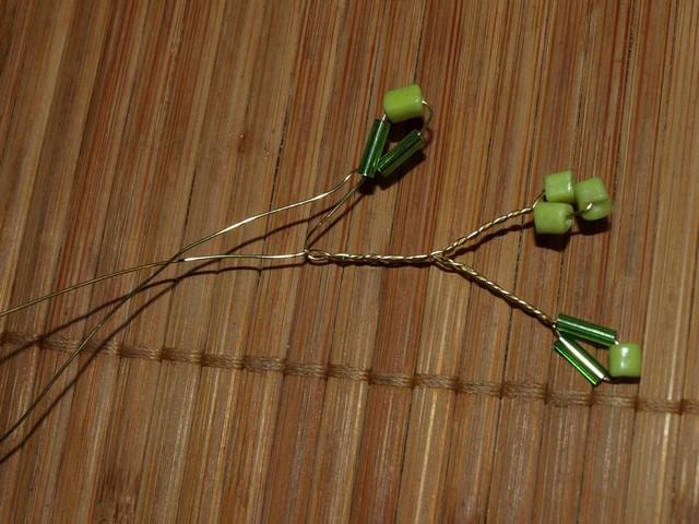4 stromček šťastia (Petra Čergeťová)