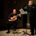 Gitarovo-flautové duo Labant-Figura