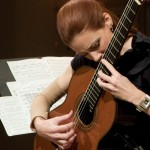Magdalena Kaltcheva, gitarový talent z Bulharska