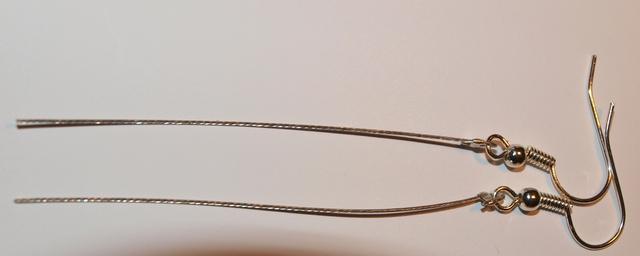 2 Dámske náušnice (Petra Čergeťová)