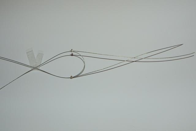 2 Dámsky náhrdelník (Petra Čergeťova)