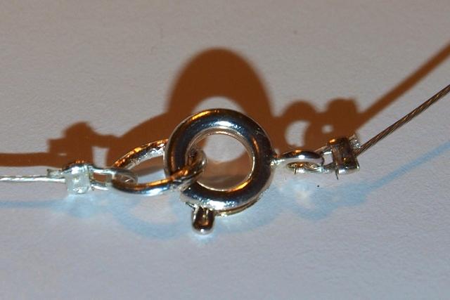 6 Dámsky náhrdelník (Petra Čergeťova)