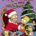 Simpsonovci na Vianoce
