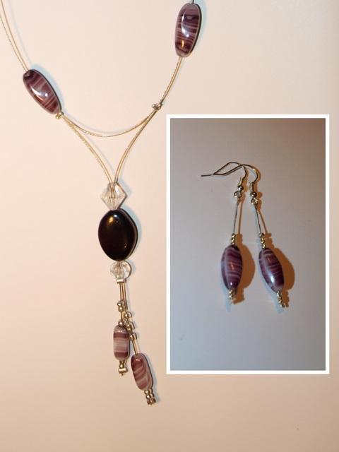 Šperky (Petra Čergeťová)