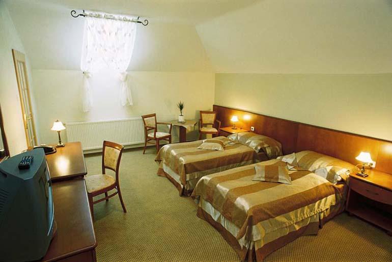 Park Hotel Tartuf 1