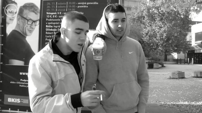 Čarovní chlapci z Bratislavy