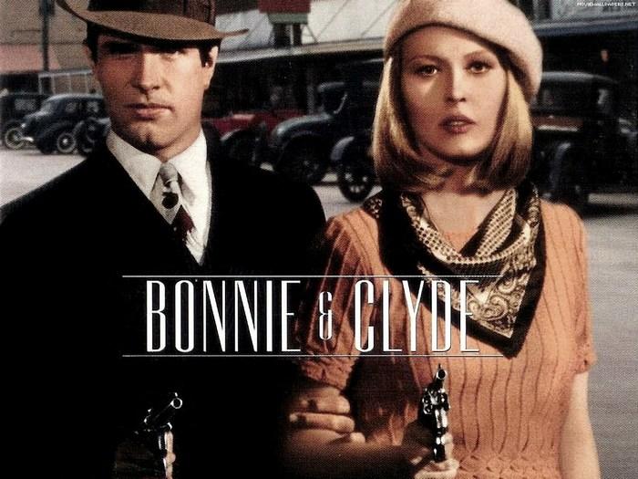 Dvojice ako základ úspechu - Bonnie & Clyde