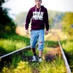 Marek Muzika, študent UKF