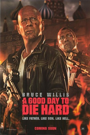 A Good Gay to Die Hard