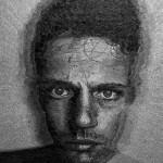 Jamie Poole: autoportrét z ľúbostných listov