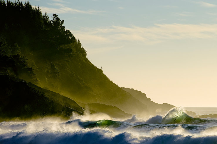 Red Bull Illume, 2010 winner Chris Burkard