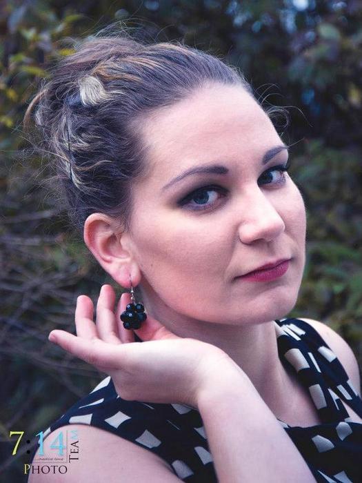 Šperkárka Kristína Dojčánová