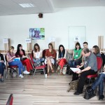Bodky - účastníci konferencie