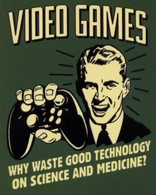 V čom môžu hry pomôcť?