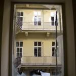 Výbuch v Prahe 5