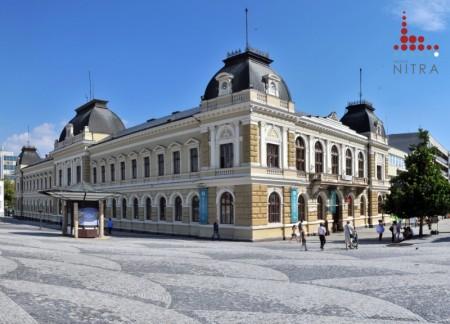 Mestský dom nisys.sk