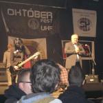 Začiatok Oktoberfestu UKF