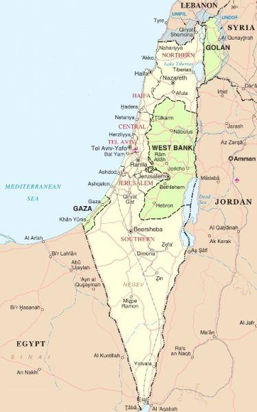 izrael-detail