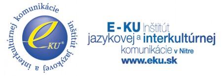 E-KU logo