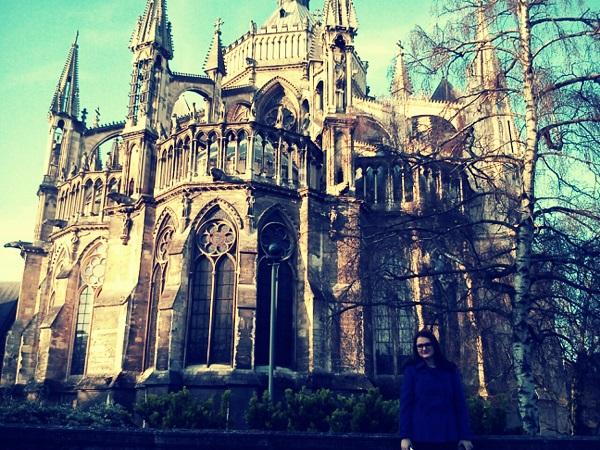 katedrala v remesi