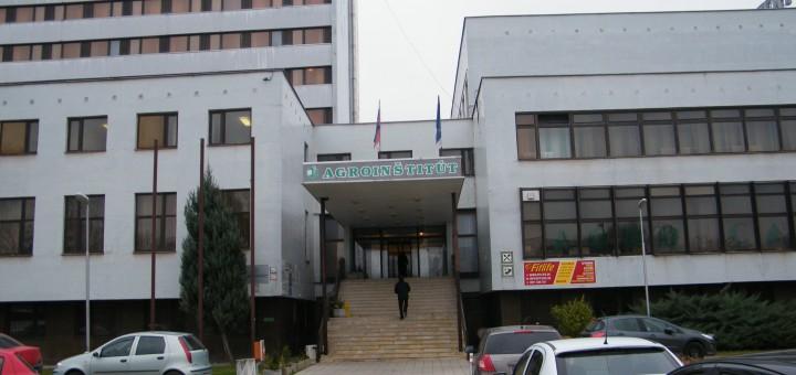 Budova Agroinštitútu