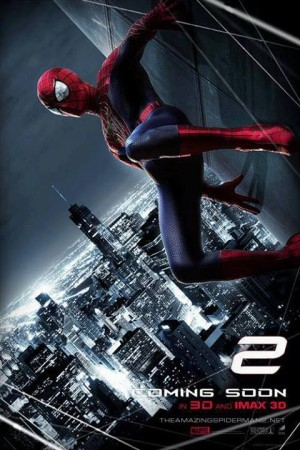 Fan-made-poster-of-Spider-man-2