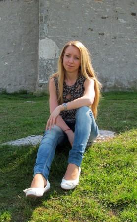 Eva Hrašková