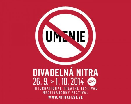 divadelná nitra 2014 2