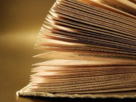 Knihy alebo časopis