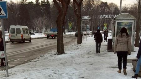 Chodníky, po ktorých sa (ne)dá chodiť (3)
