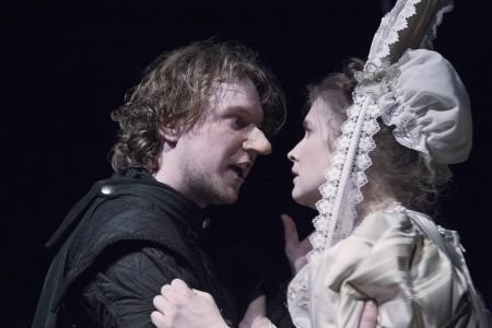 Cyrano a Roxana