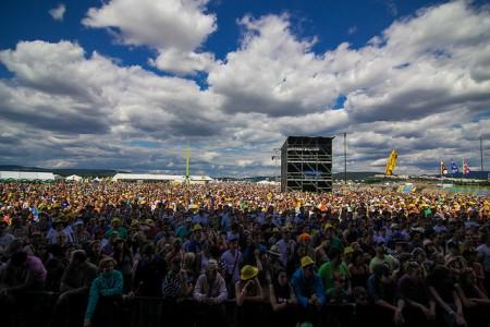 Pohoda festival zdroj Flickr