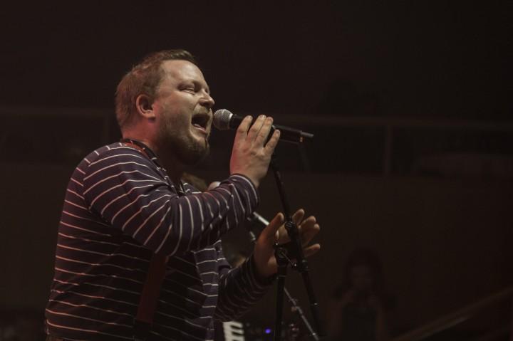 Lasky, spevák skupiny Para
